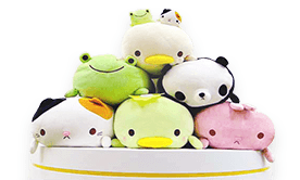 Plush toys and Fancy-goods company Yamani Co., Ltd.